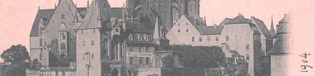 Torhaus zu Meissen