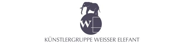 """Künstlergruppe """"Weißer Elefant"""""""