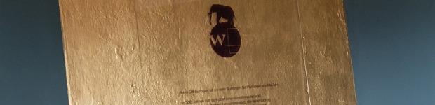 """Torhaus """"Weißer Elefant"""""""